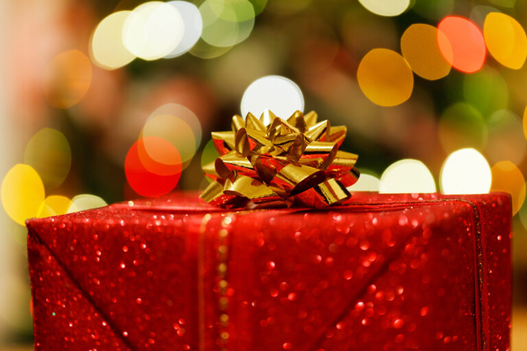 Ten Gift Ideas for Him