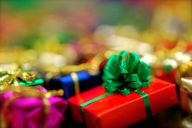 Ten Gift Ideas for Her