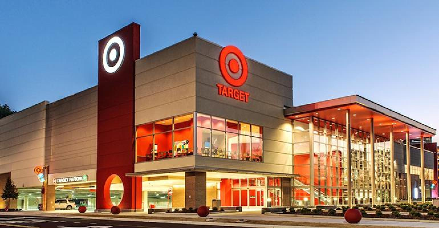 Target Pre-holiday Home Sale