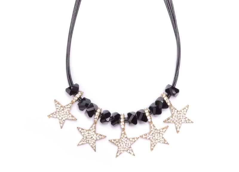 jewelry trends - choker